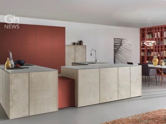With Les Couleurs® Le Corbusier, LEICHT is acquiring new customers
