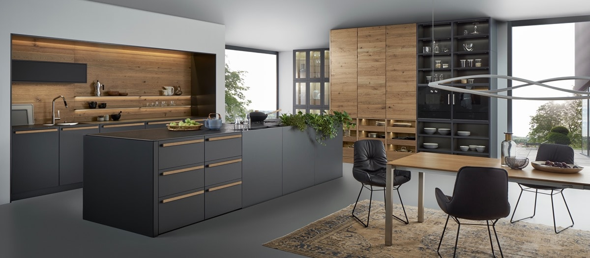 Modern Kitchens And Furniture From Germany Germanhaus